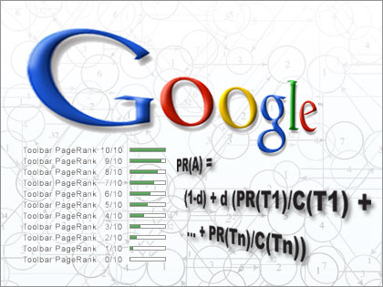 Jadwal Google Update Page Rank 2013