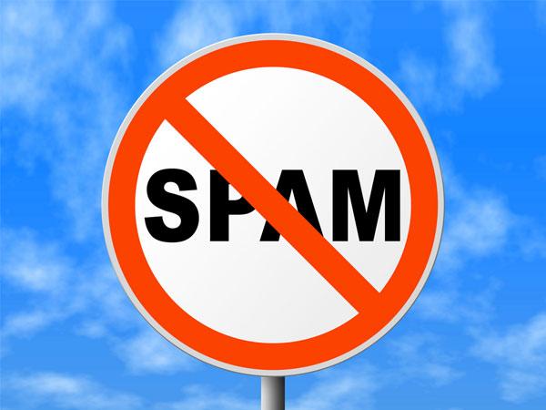 no-spam