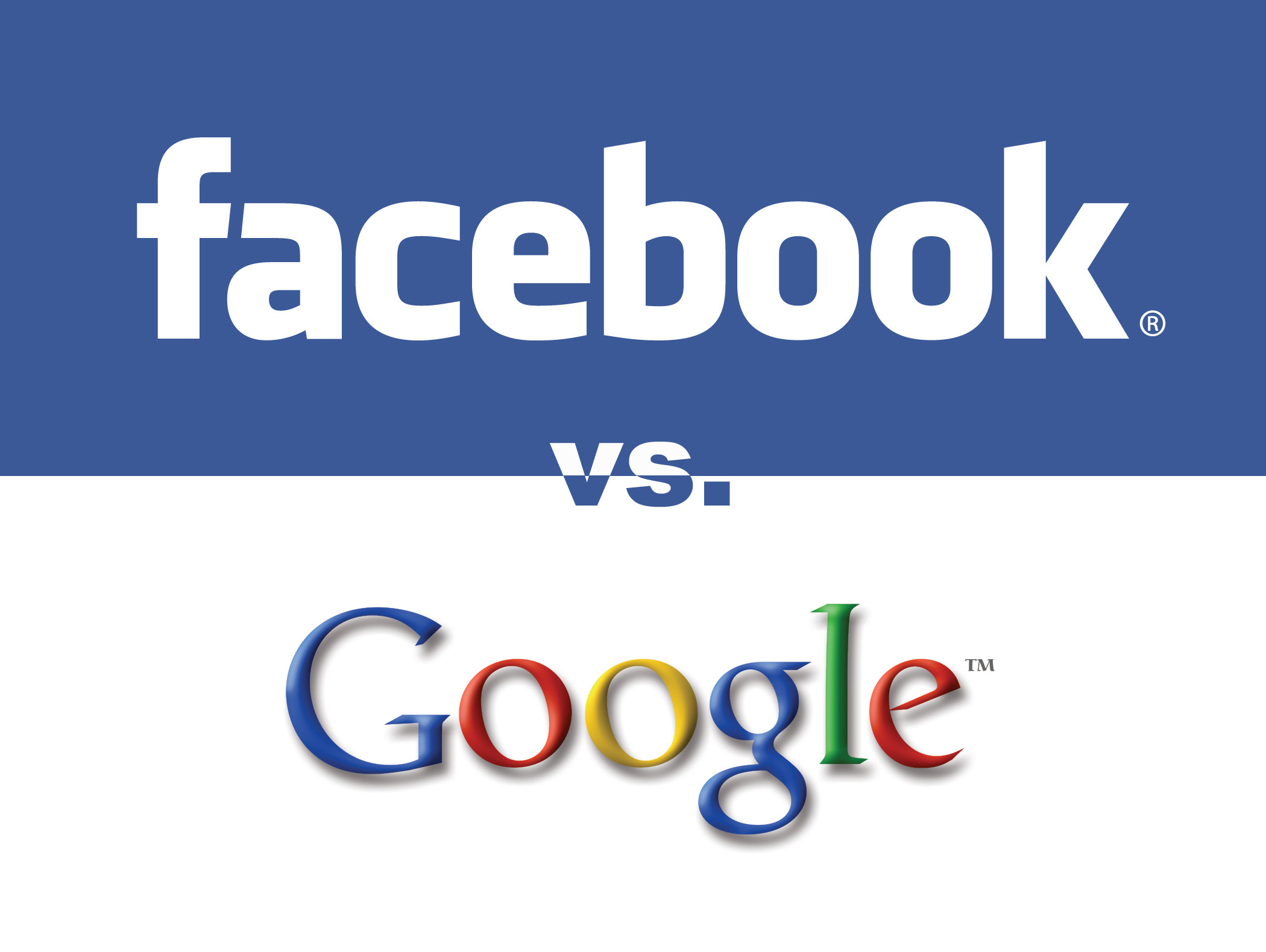 Google +1 vs Facebook Like: the similarities and the differences | Web SEO Analytics