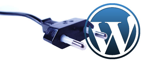 WordPress Plug