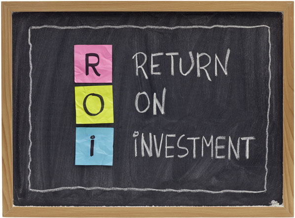 return-on-investment
