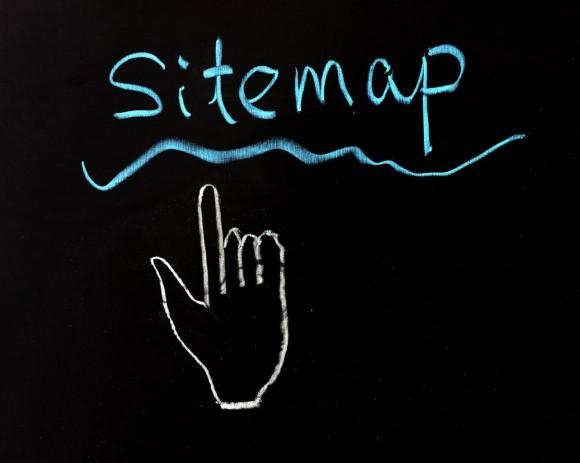 sitemap generation