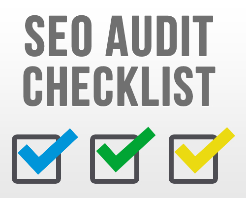 10 basic steps for a quick SEO Audit | Web SEO Analytics