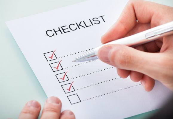 wsa_checklist