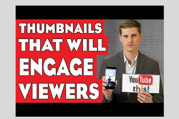 thumbnails on youtube